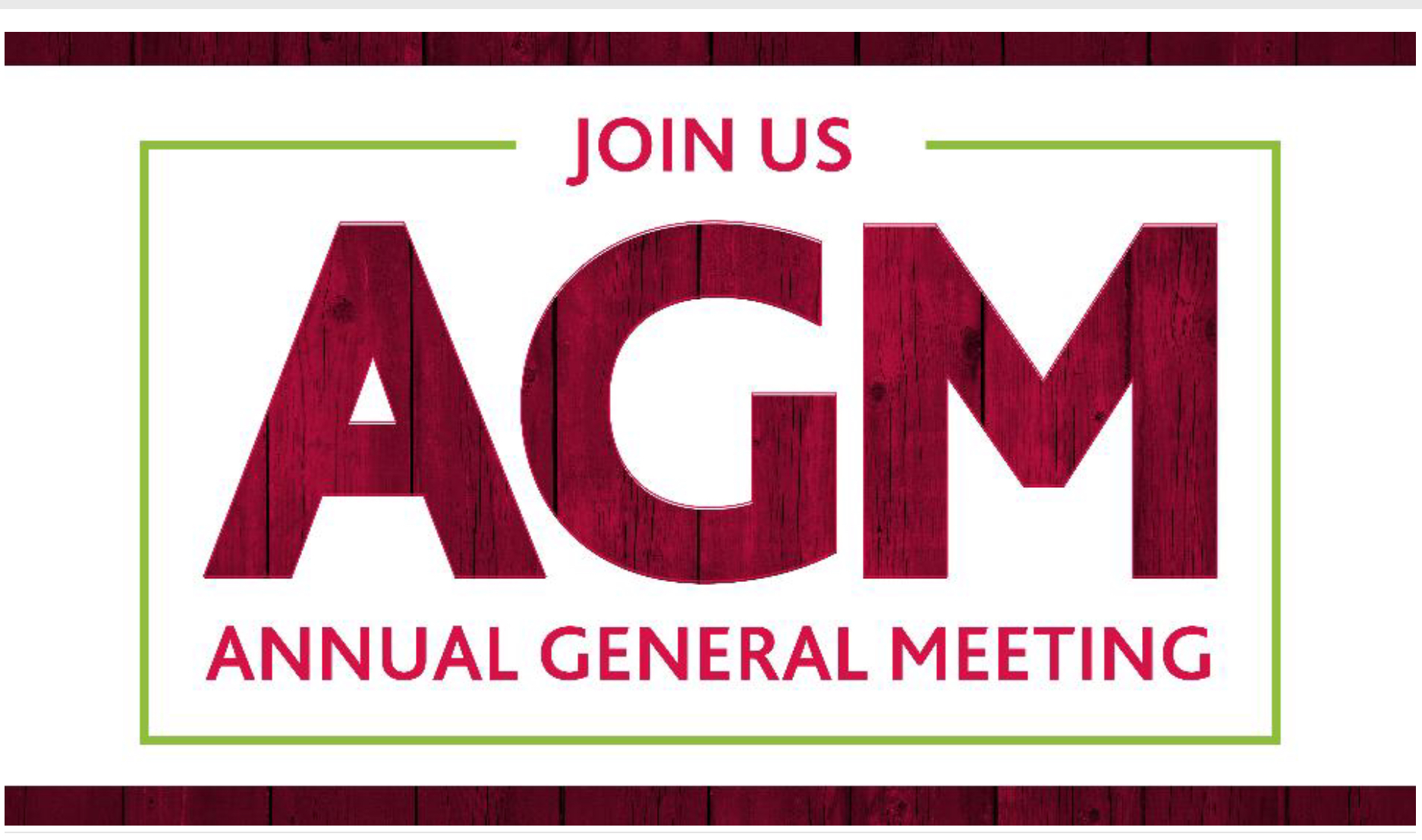Photo of - West Carling Association AGM